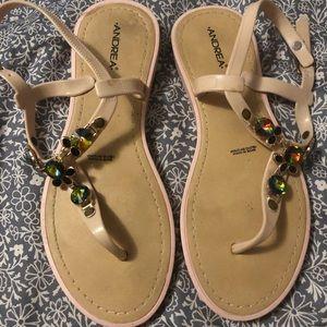Andrea sandals
